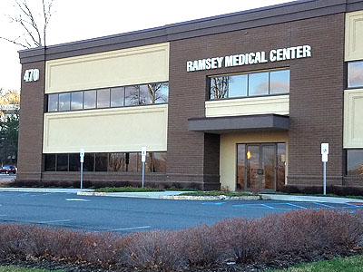 Valley Medical Diagnostics Center