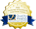 2020 Quality Insight Gold Medal